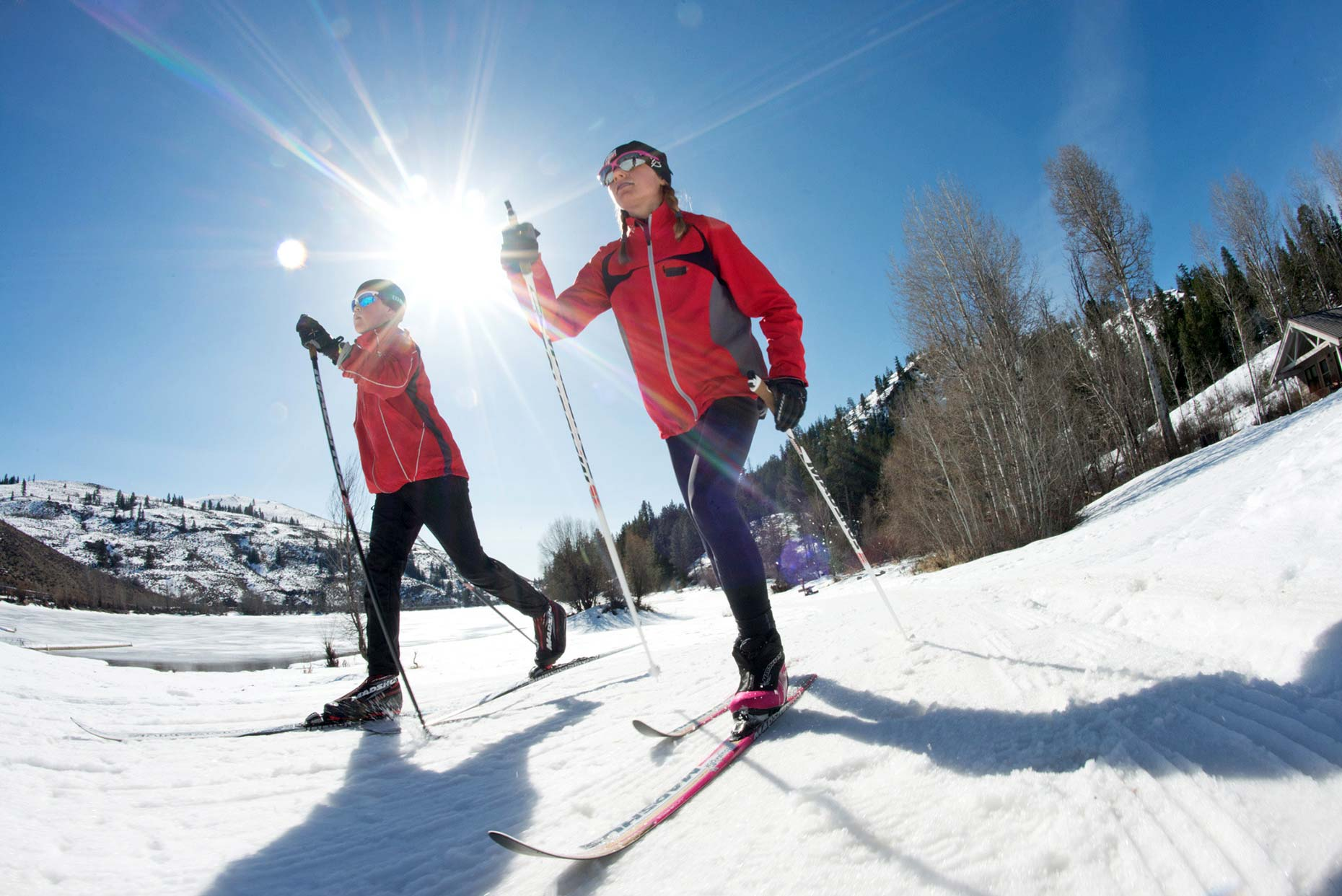 Ian-Coble-Resort-Sun-Mountain-Family-Kids-Nordic-Skiing