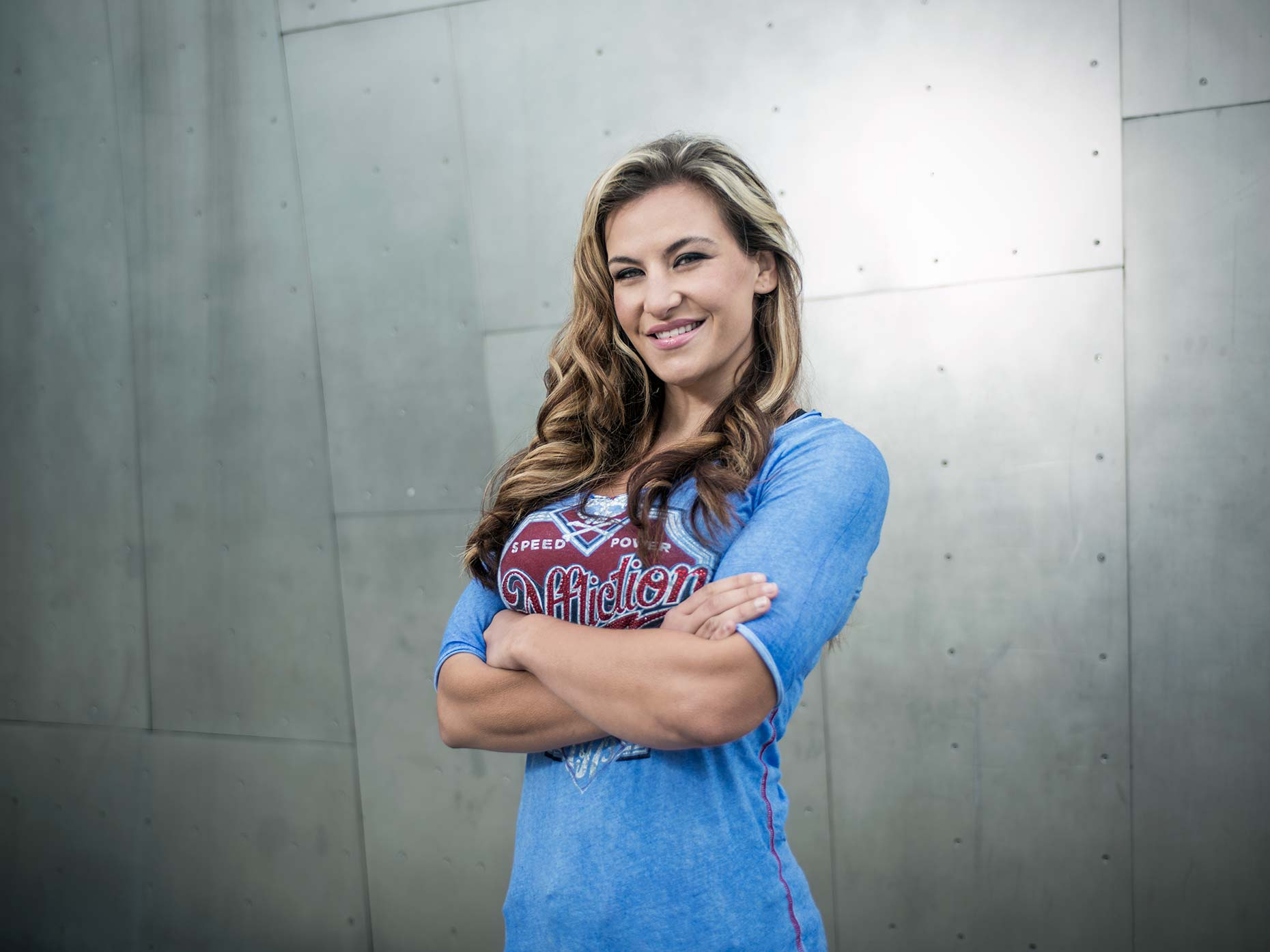 Ian-Coble-Portrait-Location-Miesha-Tate-UFC-Magazine