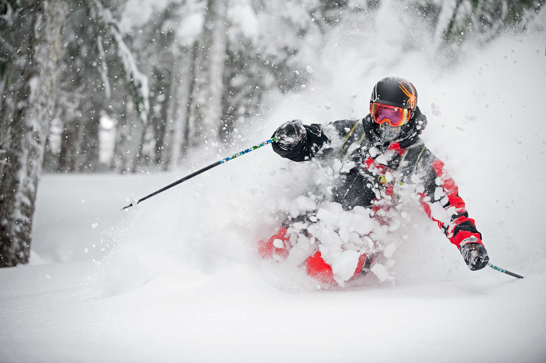 Ian-Coble-Skiing-Powder-Crystal-Mountain-Washington
