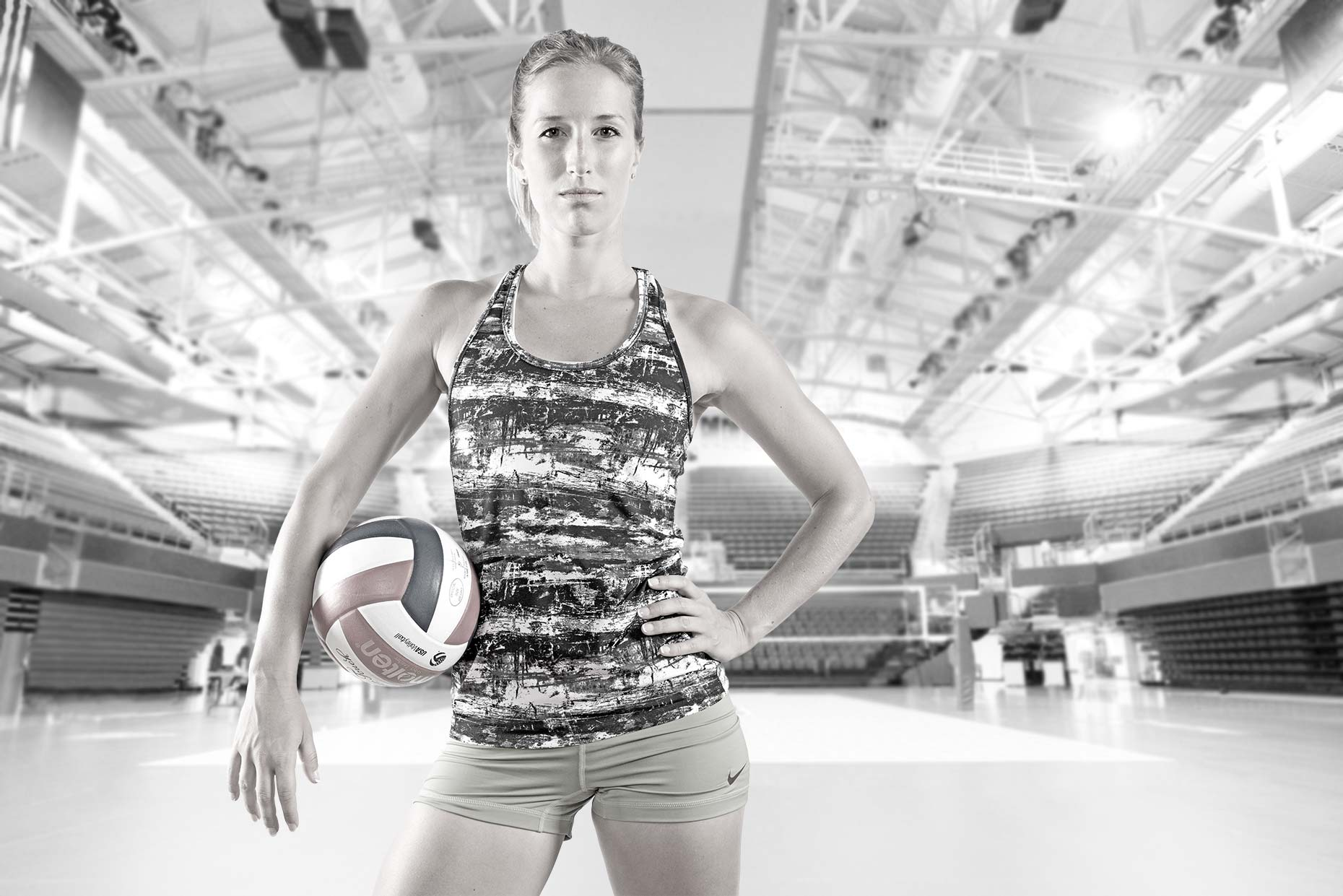 Ian-Coble-Portrait-Studio-Composite-Volleyball