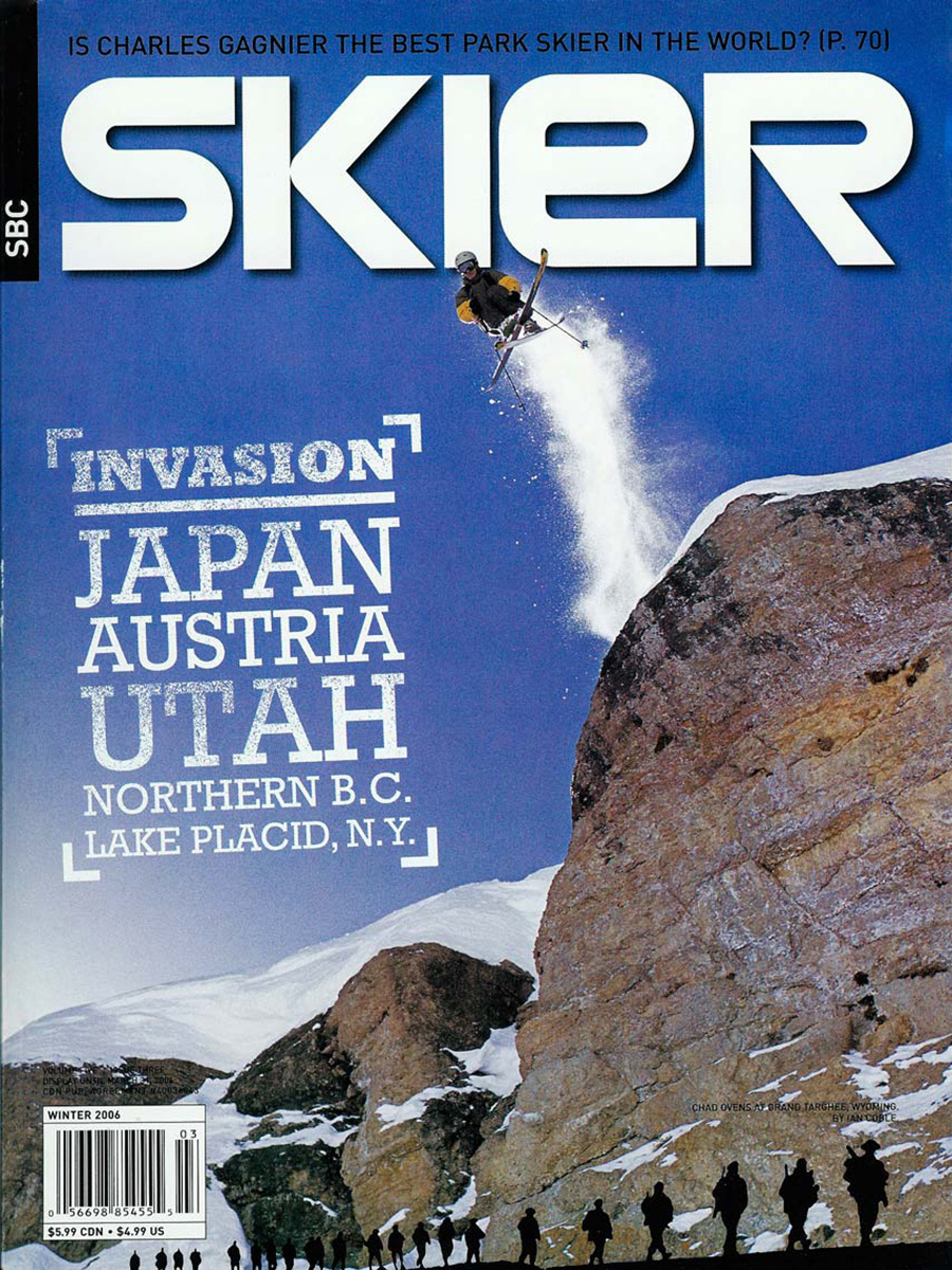 IanCoble_Skier-Cover